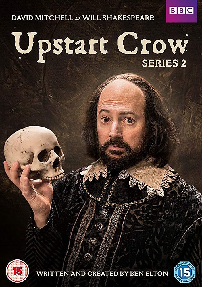 Upstart Crow - Season 3