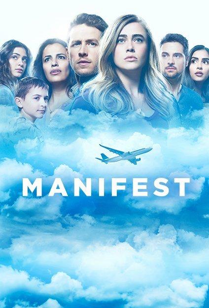 Manifest - Season 1