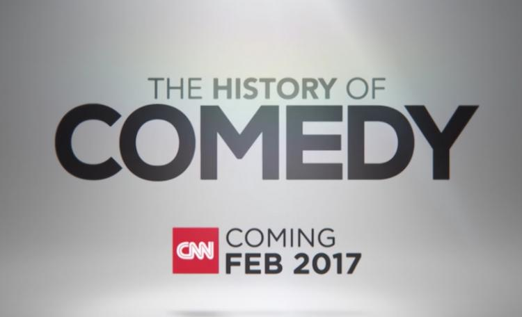 The History of Comedy - Season 2