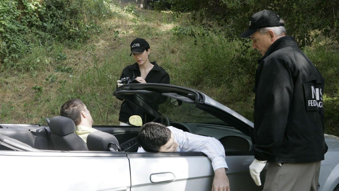 NCIS - Season 2 Episode 23: Twilight