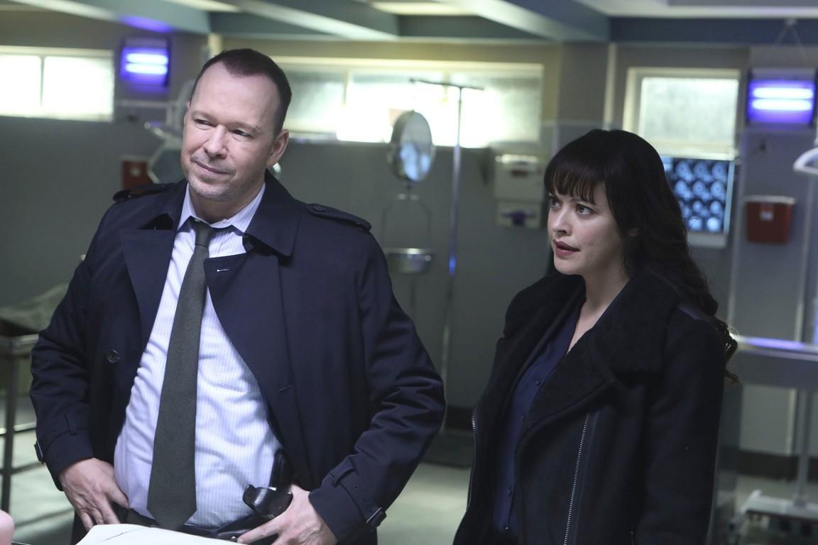 Blue Bloods - Season 7 Episode 20: No Retreat, No Surrender
