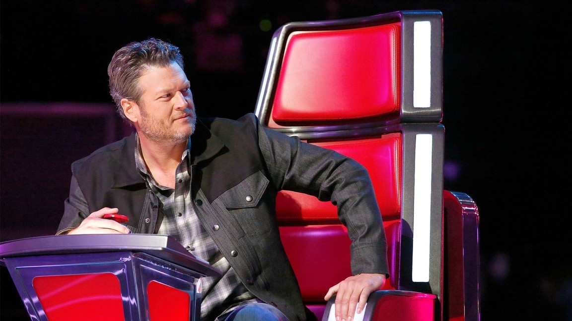 The Voice (US) - Season 14 Episode 02: Blind Auditions Premiere, Night 2