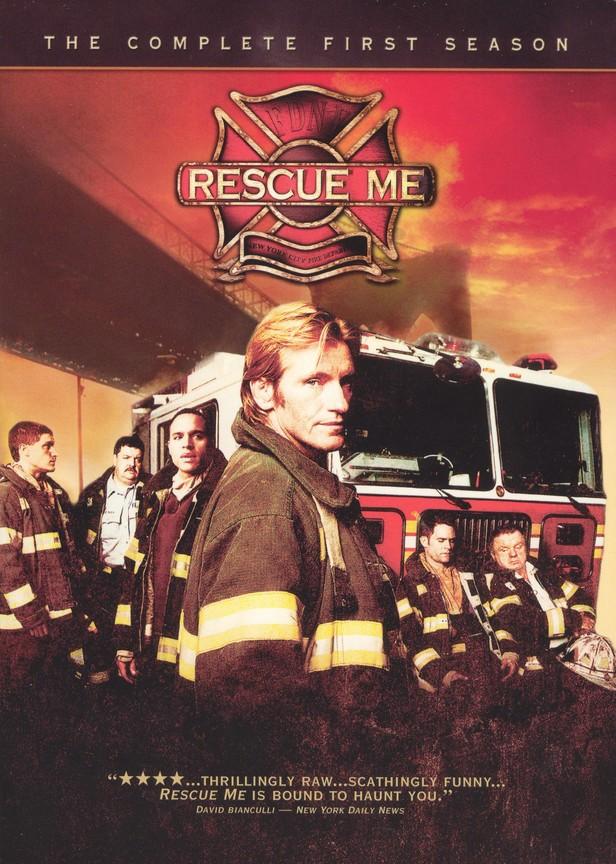 Rescue Me - Season 1