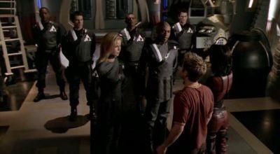 Andromeda - Season 3 Episode 14: The Right Horse