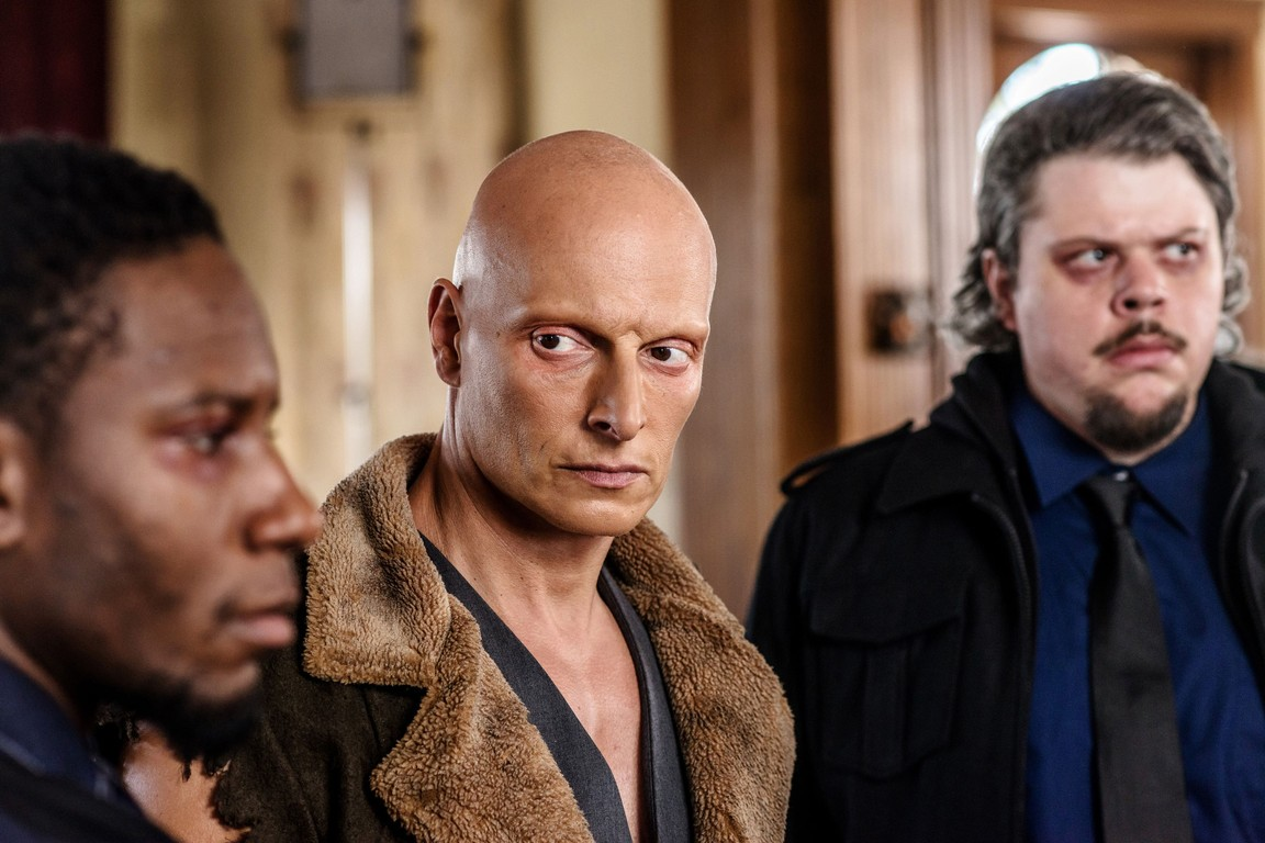 Z Nation - Season 3 Episode 07: Welcome to Murphytown