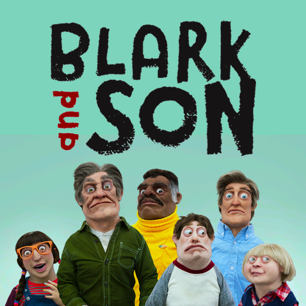 Blark and Son - Season 1
