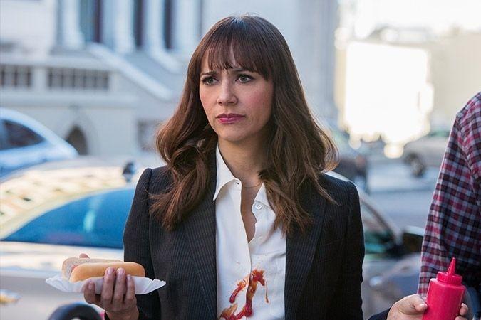 Angie Tribeca - Season 2
