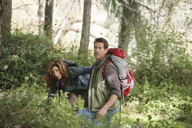 Desperate Housewives - Season 5 Episode 18: A Spark to Pierce the Dark