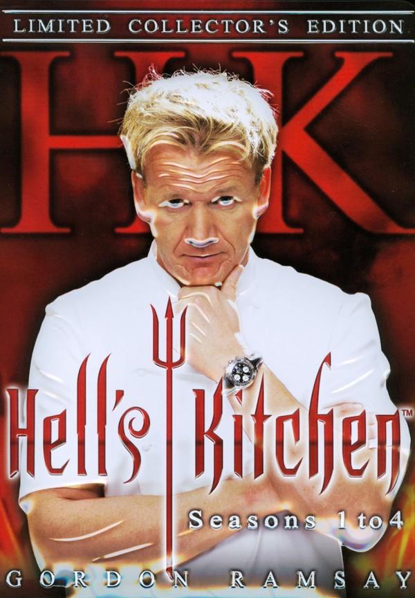 HellS Kitchen Stream Deutsch