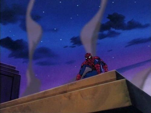 Spider-Man - Season 3 (1994)