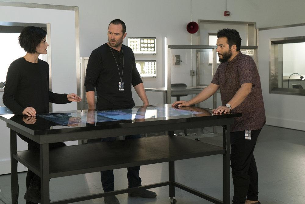 Blindspot - Season 4