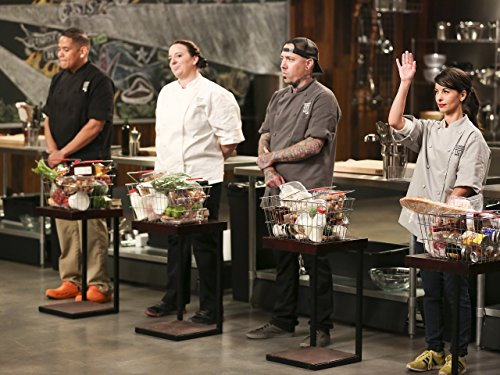 Cutthroat Kitchen - Season 1