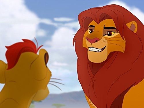 The Lion Guard - Season 2