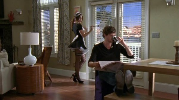 One Tree Hill - Season 8 Episode 15: Valentine's Day is Over