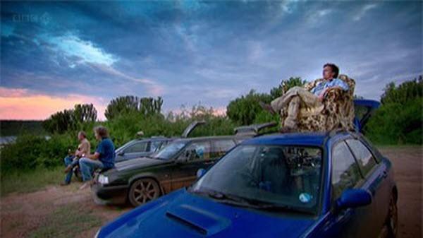 Top Gear (UK) - Season 19