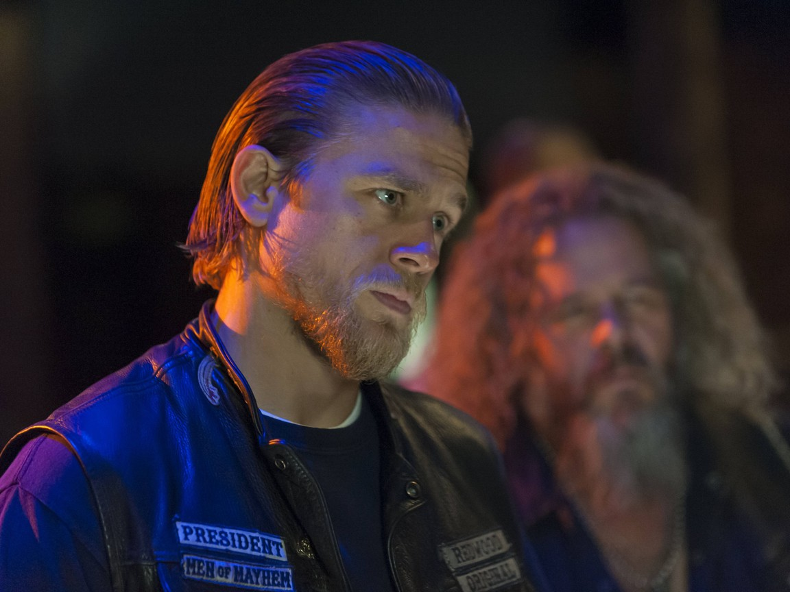 Sons Of Anarchy - Season 5 Episode 10: Crucifixed