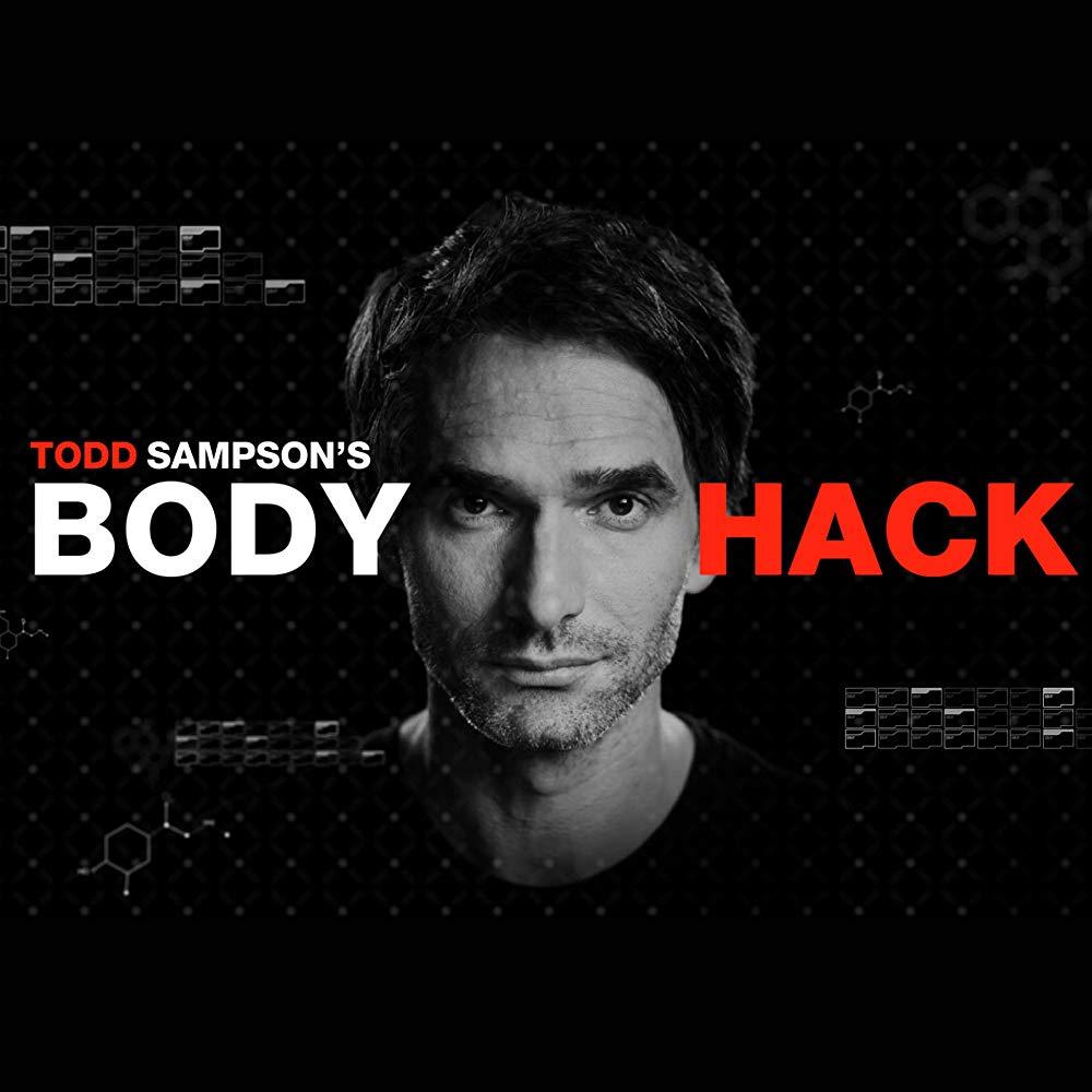 Body Hack - Season 3