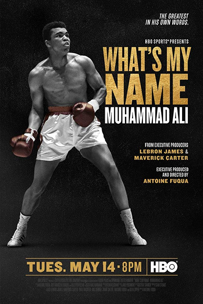 What's My Name: Muhammad Ali - Season 1