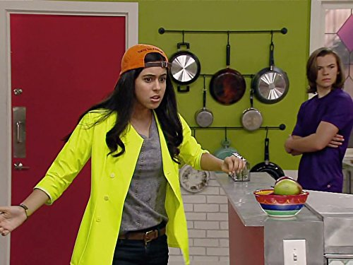 Talia In The Kitchen - Season 1