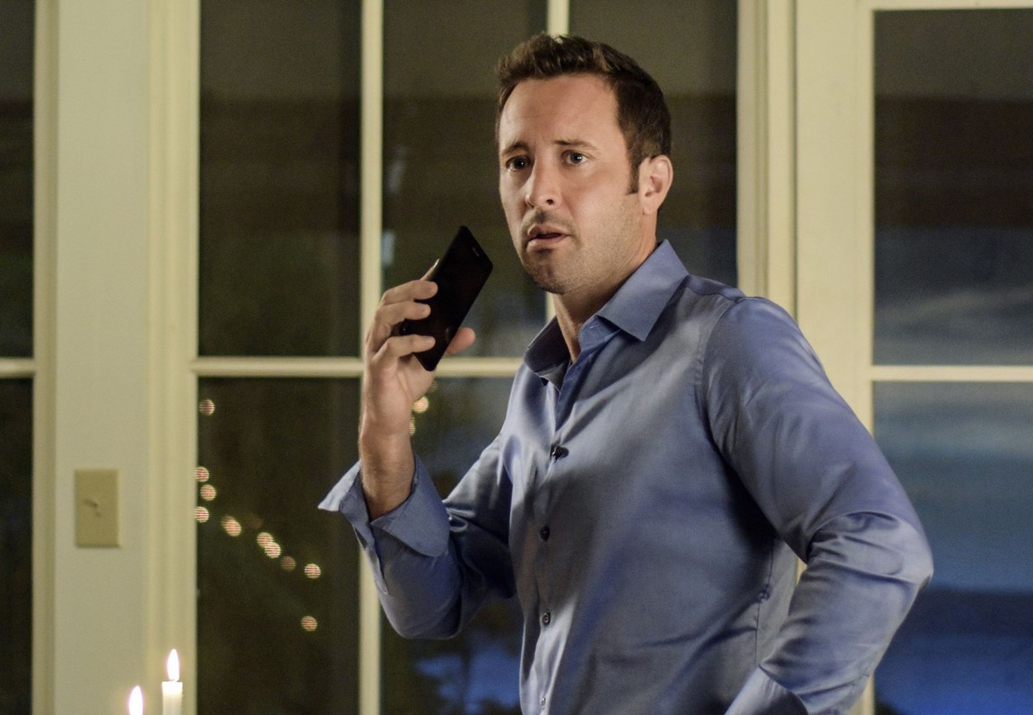 Hawaii Five-0 - Season 7 Episode 07: Ka Makuahine A Me Ke Keikikane (Mother and Son)