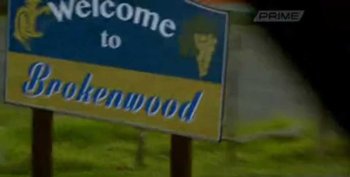 The Brokenwood Mysteries - Season 5