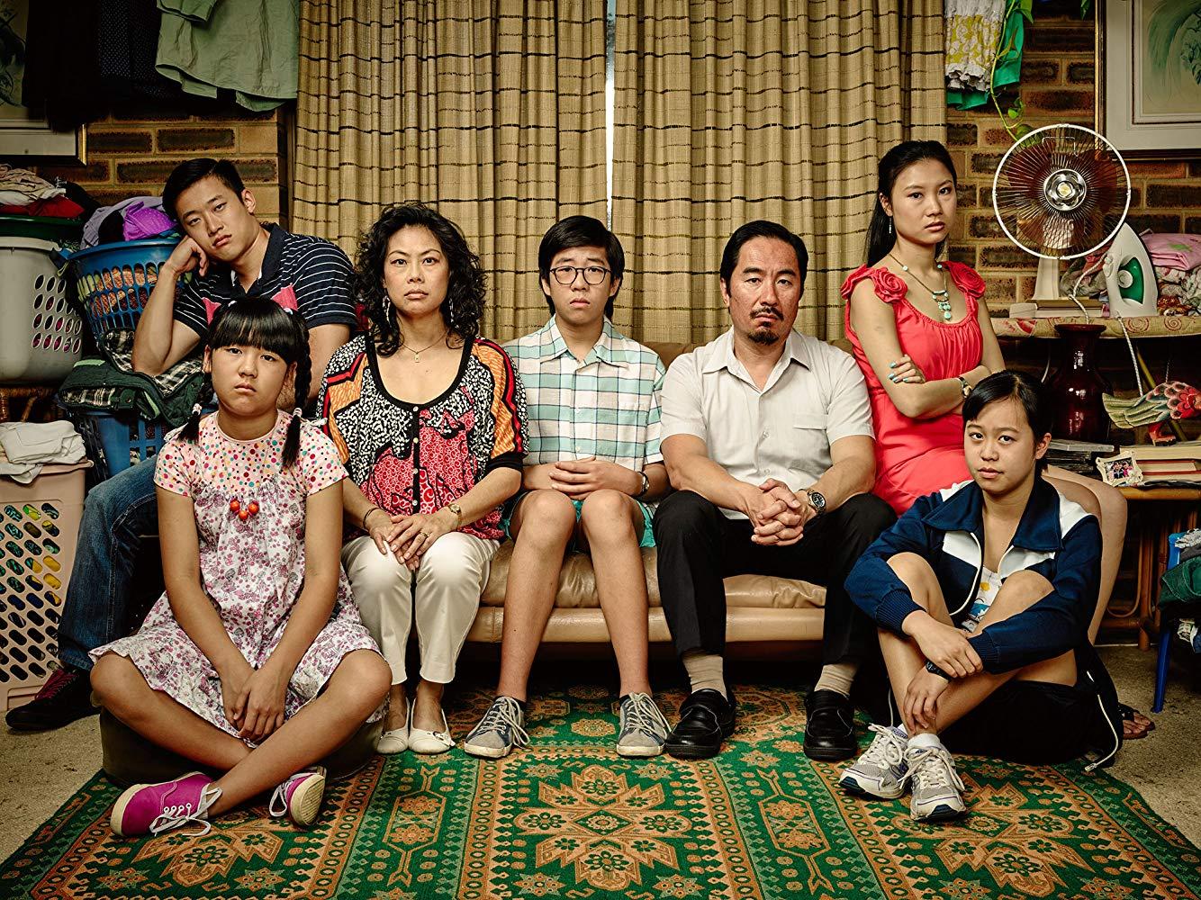 The Family Law - Season 3