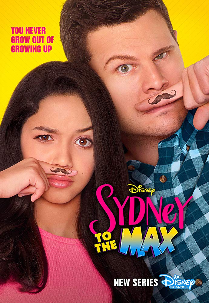 Sydney to the Max - Season 1