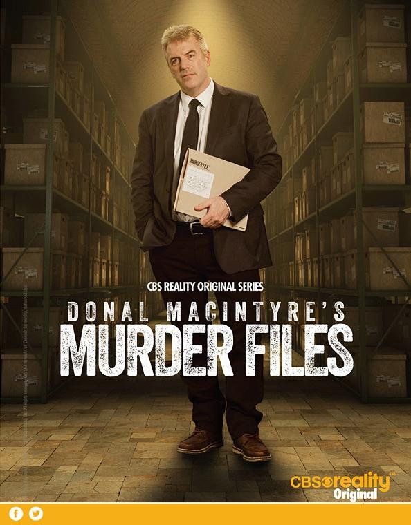 Donal MacIntyre's Murder Files - Season 1