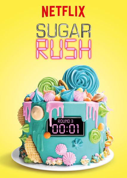Sugar Rush - Season 1