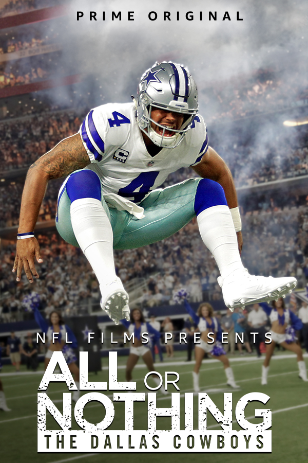 All or Nothing: The Dallas Cowboys - Season 3