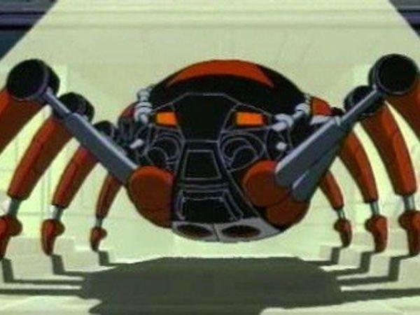 Spider-Man - Season 1 (1994) Episode 02: The Spider Slayer