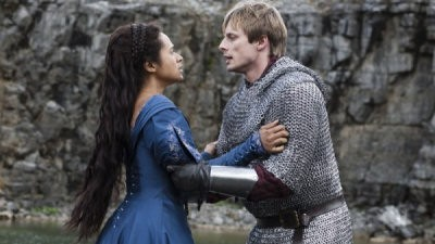 Merlin - Season 5 Episode 9 : With All My Heart