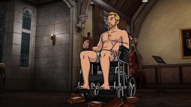 Archer - Season 5