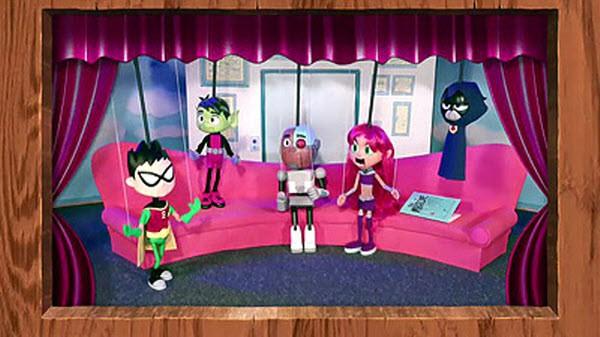 Teen Titans Go! - Season 1