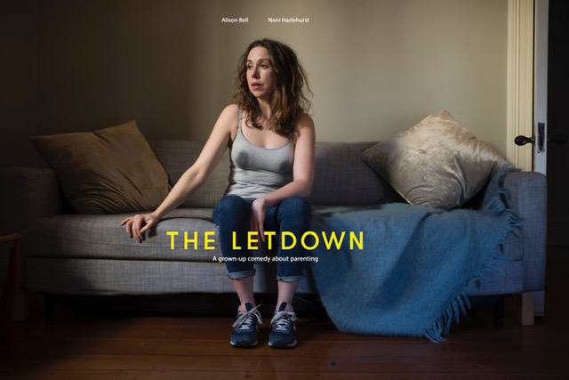 The Letdown - Season 2
