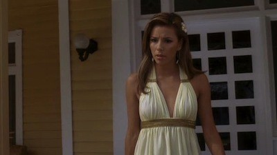 Desperate Housewives - Season 3 Episode 09: Beautiful Girls