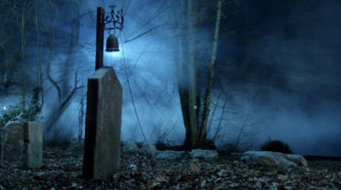 Death by Magic - Season 1