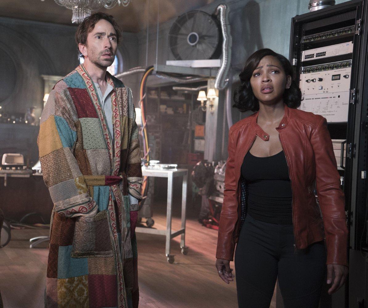 Minority Report - Season 1