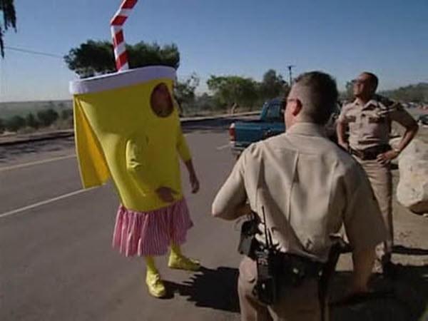 Reno 911! - Season 2