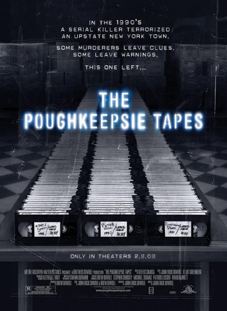 The Poughkeepsie Tapes