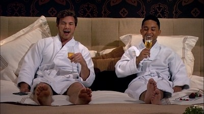 Baby Daddy - Season 3 Episode 01: The Naked Truth