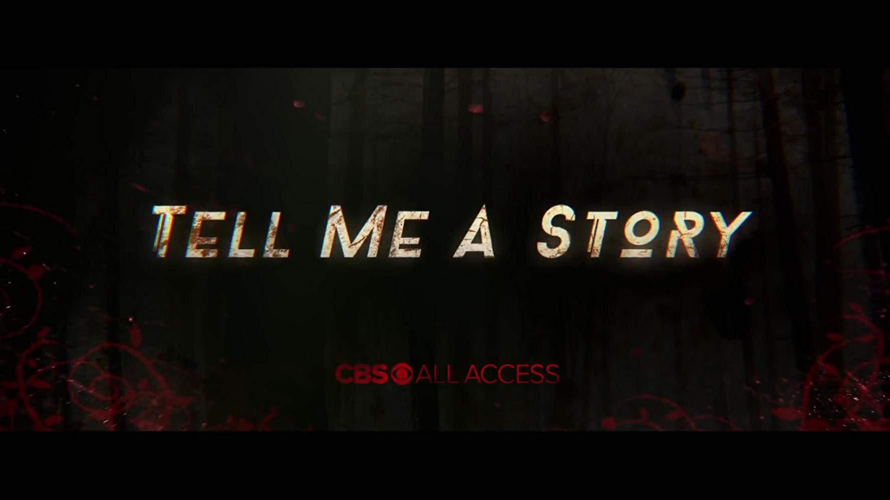 Tell Me a Story - Season 1