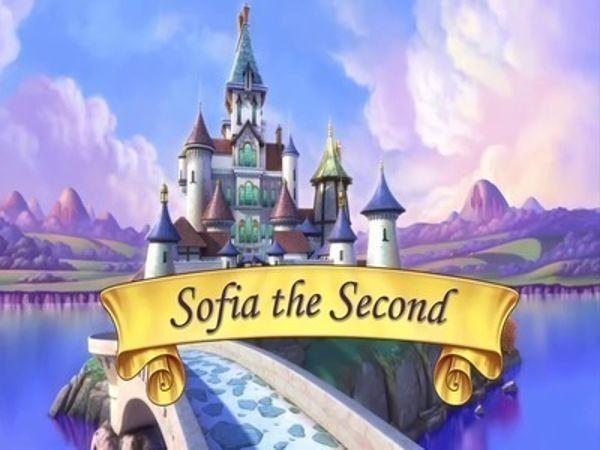 Sofia the First - Season 2