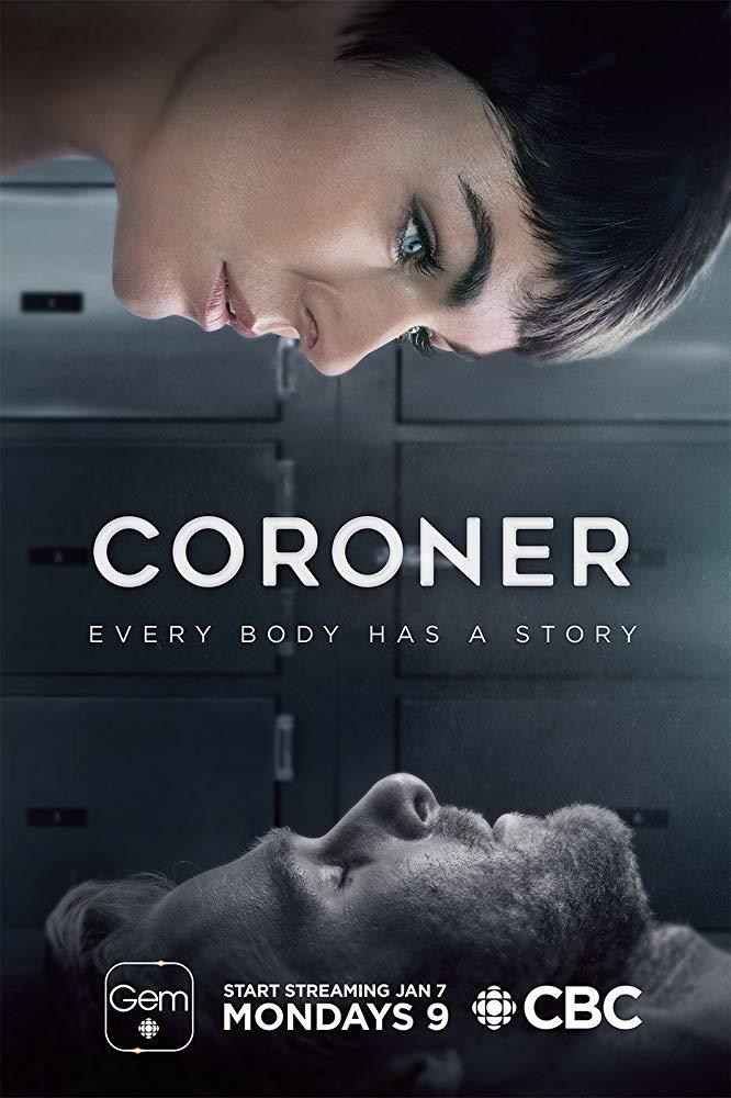 Coroner - Season 1