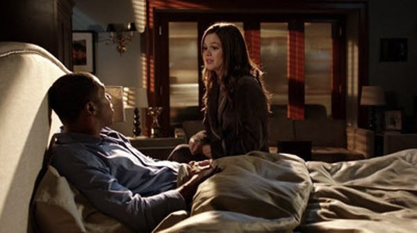 Hart of Dixie - Season 2 Episode 1: I Fall to Pieces
