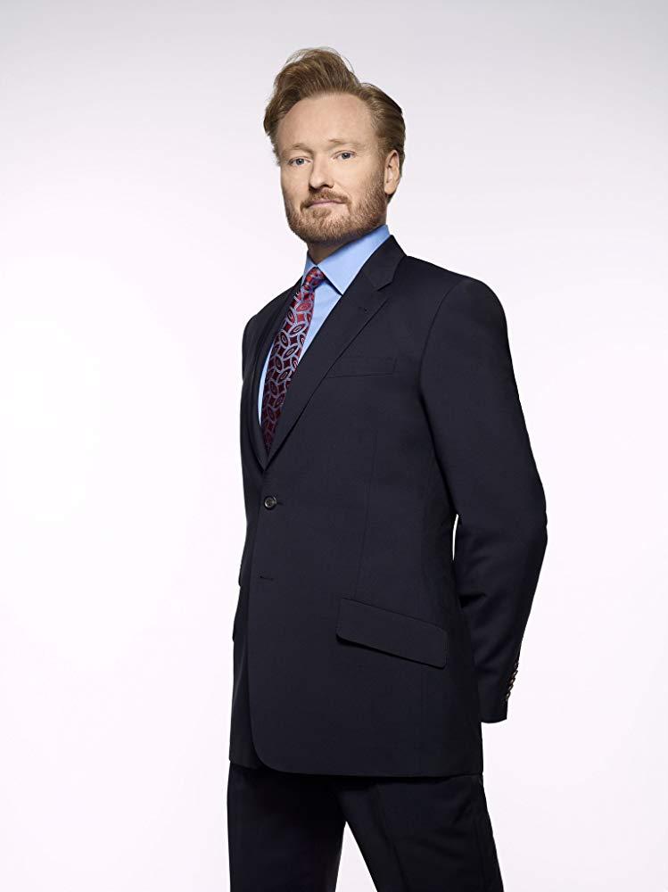 Conan - Season 9