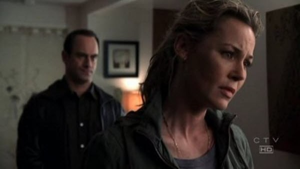Law & Order: Special Victims Unit - Season 8 Episode 05: Confrontation