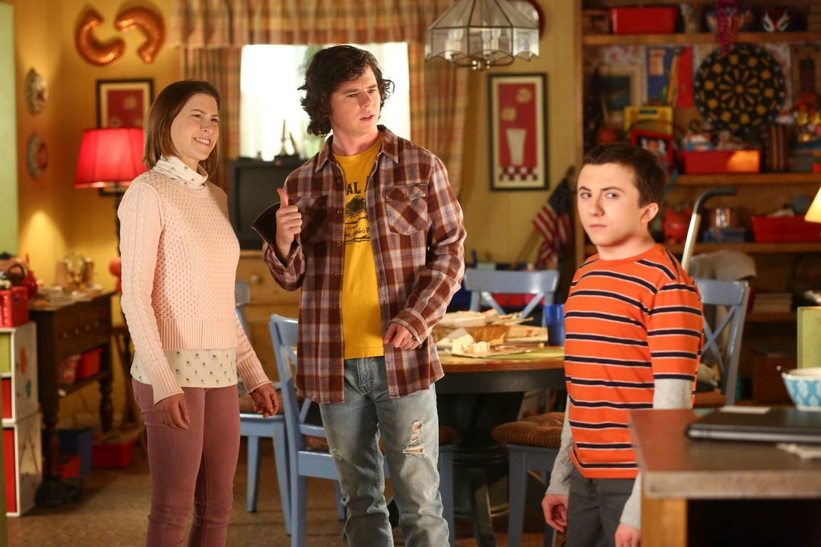 The Middle - Season 8 Episode 14: Sorry Not Sorry