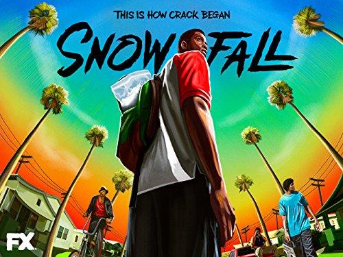 Snowfall - Season 2