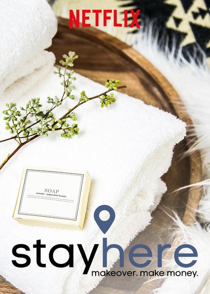Stay Here - Season 1
